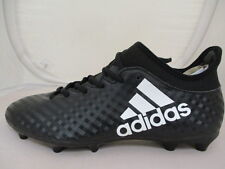 adidas X 16.3 FG Football Boots MEN'S UK 8.5 US 9 EUR 42.2/3 REF 2624=