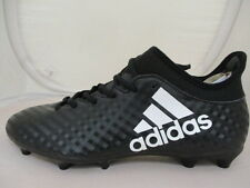 adidas X 16.3 FG Football Boots MEN'S  UK 8.5 US 9 EUR 42.2/3 REF 2624*