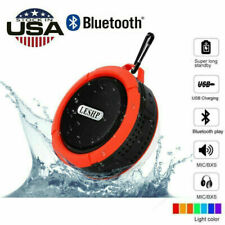AudioBLUE- Wireless Bluetooth Speaker Portable Mini Super Bass-Rechargeable US