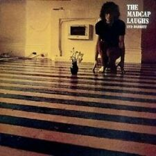 "SYD BARRETT ""THE MADCAP LAUGHS"" CD NEW"