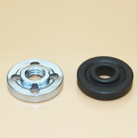 1pair Replacement Angle Grinder Part Inner Outer Flange Nuts Set for Makita 9523