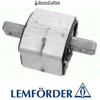 Gearbox Mount Transmission Rear for MERCEDES W204 CHOICE1/2 07-14 CDI Lemforder