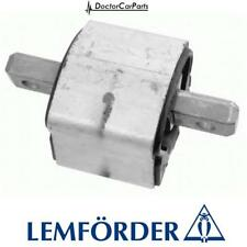 Lemforder 3387501 Rear Gearbox Mount Transmission