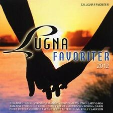 "Various - ""Lugna Favoriter 2012"" - 2012"