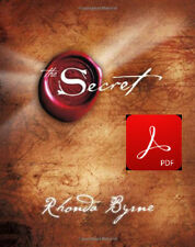 New The Secret by Rhonda Byrne (E-ß00K) Faste Delivry 🔥