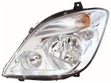 *NEW* HEAD LIGHT LAMP W/O FOG LIGHT for MERCEDES BENZ SPRINTER 2006-2013 LEFT LH