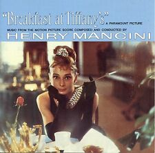 Breakfast At Tiffany's Music From The Motion Picture Score ( Henry Mancini)