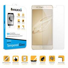 Pellicola Vetro Temperato Anukku Slim 0.26mm Protettiva Per Huawei Honor 8