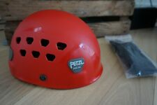 Petzl Ecrin Roc Climbing Caving Adventure Helmet