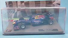 F1 Red Bull RB9 2013  Sebastian Vettel New & box 1:43 diecast model