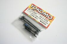 Yokomo MR-4 BX Low Friction Rear Universal Driveshafts - BX-010RS MR4BX