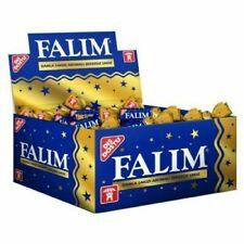 100 PCS FALIM Sugar Free Chewing Gum Plain Mastic Flavored-individually wrapped!