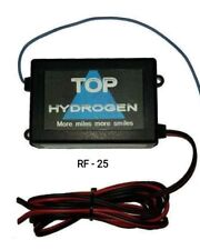 FUEL SAVER RF25 SUITABLE ON CARS, MOTO, JET SKI, BOATS, EFIE INSTEAD USE HHO.IT