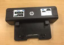HP Docking Station Elitebook 8440p 8460p 8460w 8540p 8540w 8560p 8560w 8470p