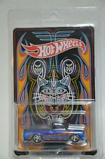 Hot Wheels 2021 JAPAN CONVENTION 1969 Chevy C-10 1of5000 C10 VHTF Rare  In Stock