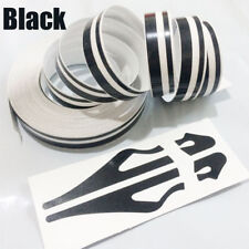 Striping Pin Stripe Steamline Double Line Tape Car Body Decal Vinyl Sticker 2017