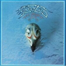 EAGLES - THEIR GREATEST HITS (71-75) CD ROCK NEW!