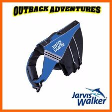 JARVIS WALKER DOG LIFE JACKET WATER WOOFER DFDS - BLUE X-LARGE