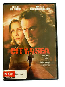 City By The Sea (DVD, 2003)