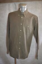 CHEMISE LACOSTE TAILLE L COL 42 BASI DRESS SHIRT/CAMISA/TENNIS/GOLF/CAMICIA