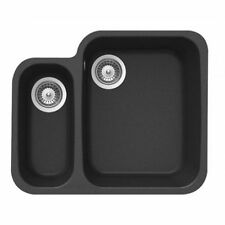 Kitchen sinks without taps ebay 15 bowl workwithnaturefo