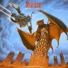 Meat Loaf : Bat Out of Hell II: Back Into Hell CD (1993)