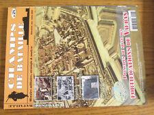 17$$ Revue Champs de Bataille n°28 Fortifications de Vauban / Antioche ....