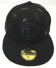 c24406ebf31 Golden State Warriors Men s New Era 59FIFTY 7 1 2 Fitted Cap Life April