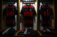 DFB Deutschland KIT ADIZERO Spieler-Trikot Short Stutzen Germany Shirt 2014