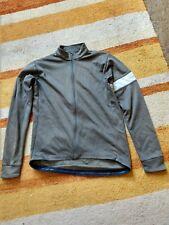 Rapha Long Sleeve Classic Jersey, Khaki, Mens Size XL Sportwool