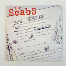 THE SCABS : SILLY ME ♦ CD Single ♦