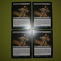 Treacherous Urge x4 - Planar Chaos - Magic the Gathering MTG 4x Playset