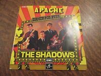 45 tours dance for ever THE SHADOWS apache