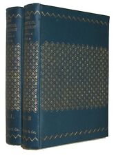 George SAND. The Countess Rudolstadt 1891 2 volumes First of this translation