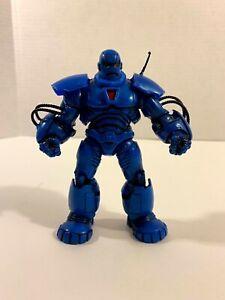 "Iron Man 2 Classic Iron Monger 3.75"" Scale Action Figure Comic Series #35"