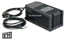 BALASTO CL2 HPS-MH 600W ETI Compacto!! para SODIO 230V 6,3A Balastro, Reactancia