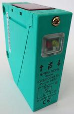 3x Pepperl + Fuchs ocs5000-f8-e5 Photoelectric sensor ocs5000-f8-uk cerco
