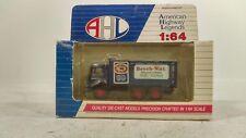 American Highway Legends 1:64 Model CJ Beech-Nut Food Transport Truck - KJC