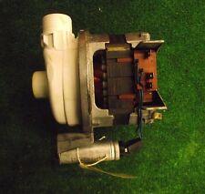 Dishwasher HOTPOINT DF61N CIRCULATION PUMP Motor