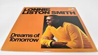 Lonnie Liston Smith - Dreams Of Tomorrow, VINYL LP