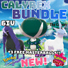 🔥CALYREX SPECTRIER & GLASTRIER🔥6IV AVAILABLE NOW🔥Pokemon Sword and Shield🔥