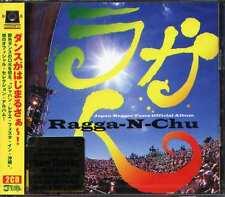 RAGA-N-Chu - Japan 2 CD - NEW PUSHIM,MINMI,MOOMIN,H-MAN