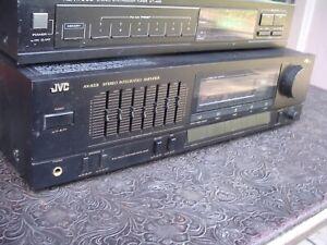AM - JVC AX-S331 AV Sound Integrated Stereo Amplifier Made in Japan