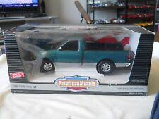 ERTL 1997 Ford F150 XLT Pickup Truck 1:18 Diecast