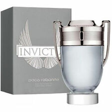 Invictus 150ml EDT Spray for Men by Paco Rabanne