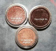 Mineral Makeup~5Gm~Sweetscents~Ey eshadow~Loose Powder~Mica~Cream~Vanilla ~Brown