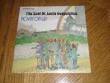 EAST ST. LOUIS GOSPELETTES / MOVIN' ON UP ~ 1980 Nashboro Album MINT ~ SEALED