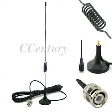 NAGOYA UT-102 BNC Car Mobile Antenna for ICOM IC-V8 IC-V80 IC-V82 IC-V85 IC-T7H