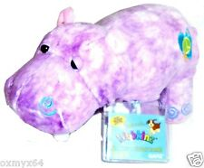 Webkinz Hippie Hippo New Sealed Tag FREE SHIPPING!