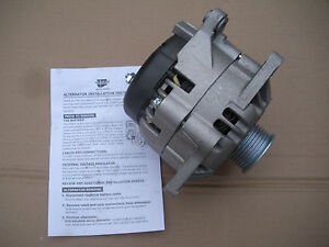 Alternator Remanufactured 8199-2AV B8199 Bosch AL8770X Reman